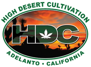 HDC - High Desert Cultivation